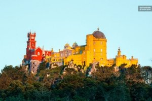 Sintra, Cascais, and Estoril: Full-Day Tour from Lisbon Tickets