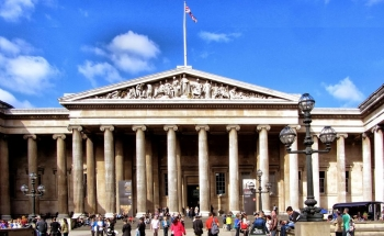 British Museum Skip-the-Line Guided Tour London Tickets