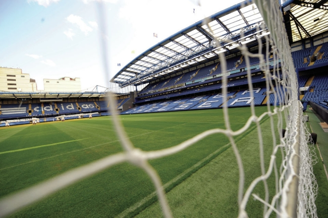 Chelsea Footbal Club Stadium and Museum Tickets