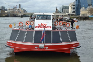 Tower of London and Thames River Sightseeing Cruise Tickets