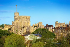 Day trip to Windsor, Stonehenge & Oxford Tour from London Tickets