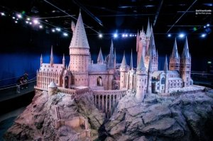 Warner Bros. Studio Tour with Transfer : Harry Potter Tickets