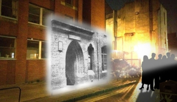 Jack the Ripper Walking Tour London Tickets