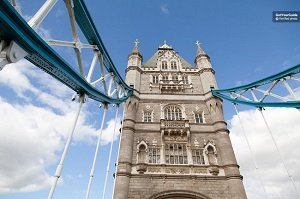 London Tower Bridge Exhibition Ticket Tickets