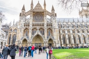 London Westminster Abbey Ticket Tickets