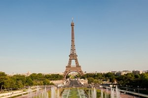 Luxury Paris Day Trip from London Tickets