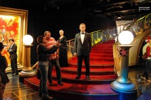 Madame Tussauds London and Star Wars Experience Tickets Tickets