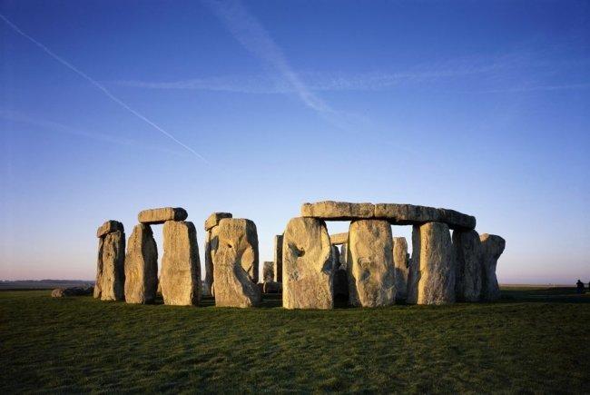 Stonehenge Admission Ticket Tickets