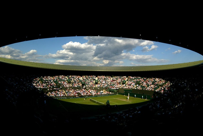 Wimbledon Lawn Tennis Museum and Tour Tickets