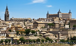 Cities of Andalusia 4-Day Tour from Madrid Tickets