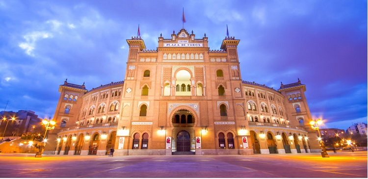 Madrid: Las Ventas Bullring and Museum Tour Tickets