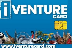 Madrid iVenture Card Tickets