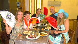 Madrid Tapas & History: Lunch/Dinner Walking Tour Tickets