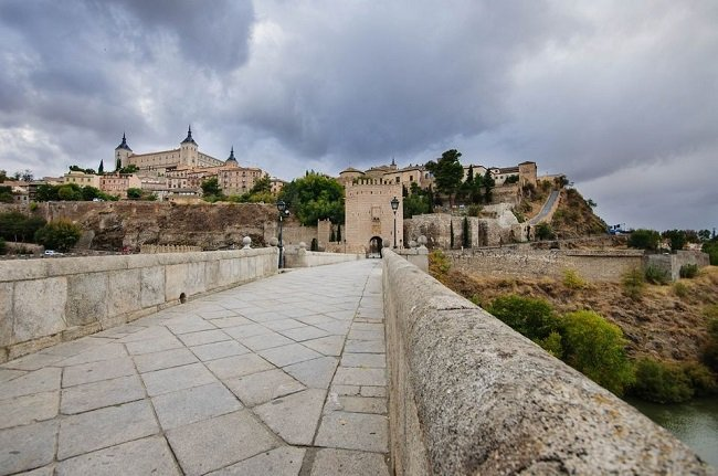 Toledo Half-Day Tour from Madrid  Tickets