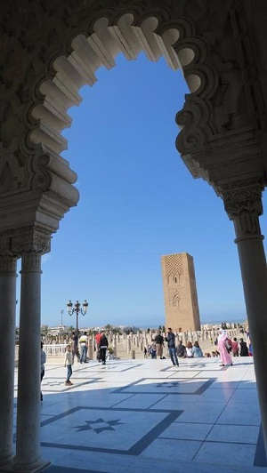 5-Day Morocco Tour from Malaga: Casablanca, Marrakech, Meknes, Fez and Rabat Tickets