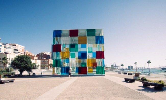 Centre Pompidou Malaga Tickets