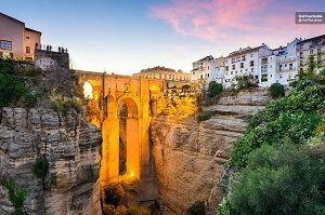 Costa del Sol Day trip to Ronda Tour  Tickets