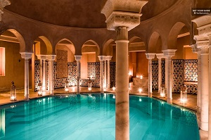 Hammam in Malaga Tickets