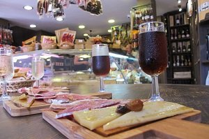 Malaga Evening Wine and Tapas Tour Tickets
