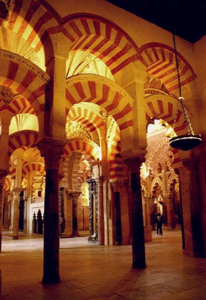 Malaga to Cordoba Day Trip Tickets
