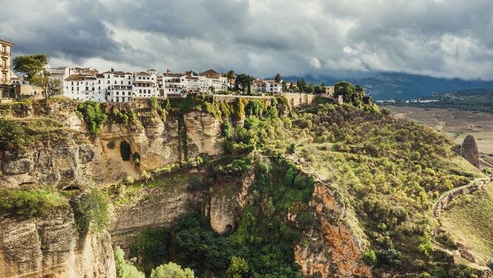 Ronda and Setenil de las Bodegas Day trip from Costa del Sol Malaga Tickets