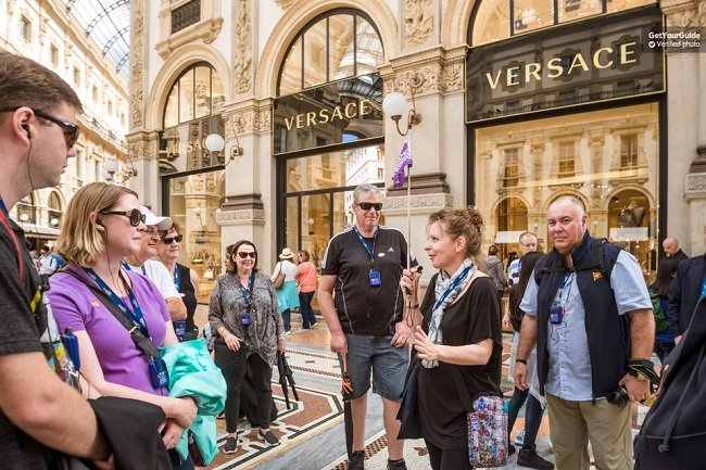 Last Supper Skip-the-Line and Best of Milan Tour Tickets