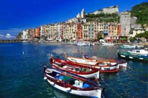 Cinque Terre Day Trip from Milan Tickets