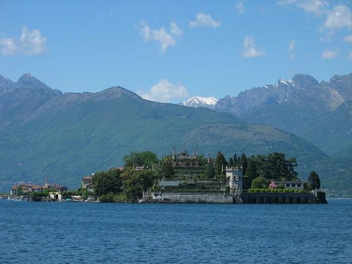 From Milan: Stresa, Alps & Lake Maggiore Half Day Tour Tickets