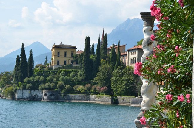 Lake Como Day Trip from Milan Tickets