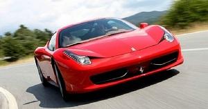 Milan: Ferrari Test Drive Experience Tickets