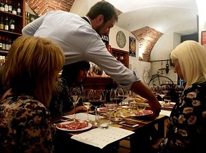 Milan Wine Tasting Experience Tickets