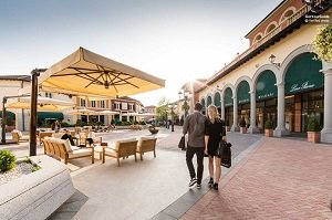 Serravalle Designer Outlet Shopping Tour from Milan Tickets