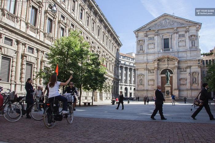 The Bike Tour of Milan Tickets