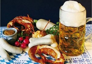 Bavarian Beer and Food Evening Tour from Munich Tickets