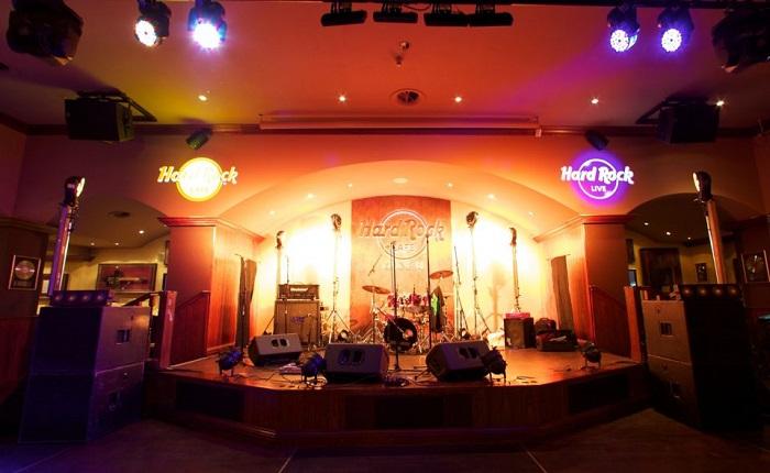 Hard Rock Cafe Munich Skip the line Tickets