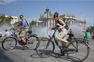 Munich Bike Tour Tickets