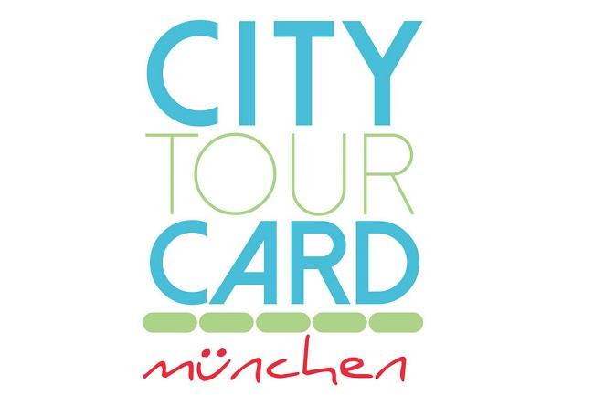 Munich City Tour Card Tickets