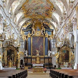 Munich to Regensburg Guided Day Trip Tickets