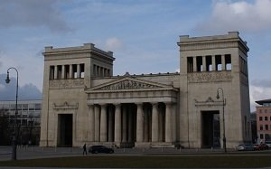 Munich WWII Combo: Dachau Concentration Camp and Third Reich Walking Tour Tickets