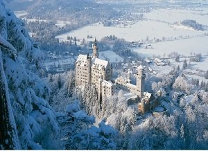 Neuschwanstein Castle Day Trip from Munich Tickets