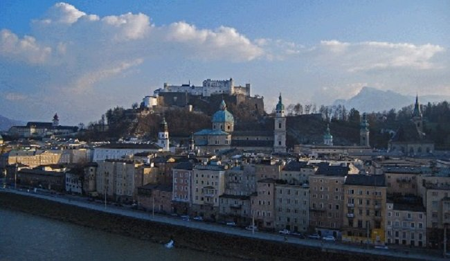 Salzburg Day Tour from Munich Tickets