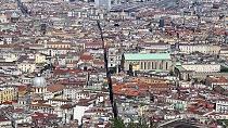Naples Historical Center Tour + Naples Underground Tickets