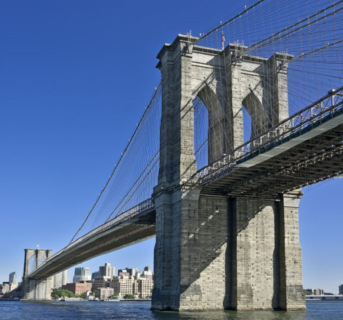 Brooklyn Bridge and Dumbo Walking Tour in NYC Tickets