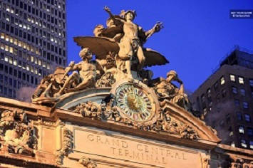Grand Central Terminal Self-Guided Audio Tour Tickets