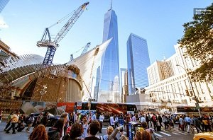 Ground Zero 9/11 Memorial Tour & Optional 9/11 Museum Entry Tickets