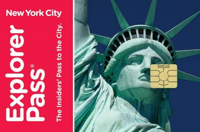 New York City Explorer Pass: 60+ Attractions & Sightseeing Tours Tickets