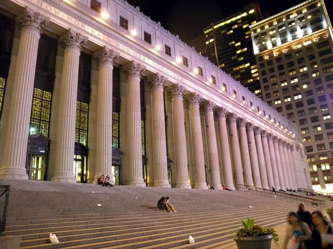 New York Self-Guided Walking Audio Tour Tickets