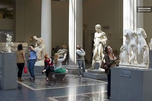 Metropolitan Museum of Art Skip the Line Tickets