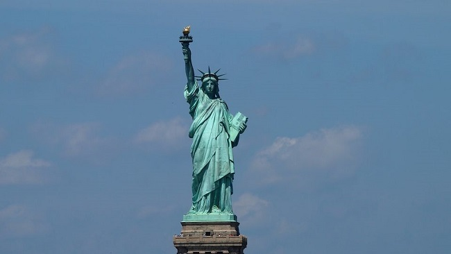 Statue of Liberty Pedestal, Ellis Island and Pre-Ferry Tour Tickets