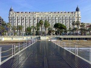 Cannes, Antibes, and Saint-Paul-de-Vence Half-Day Tour Tickets